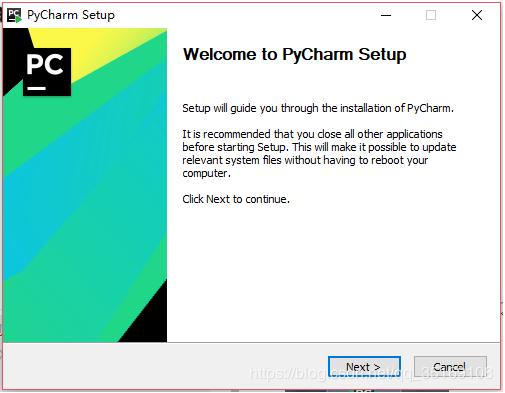 pycharm永久注册激活码及详细安装教程(亲测有效)第二张图