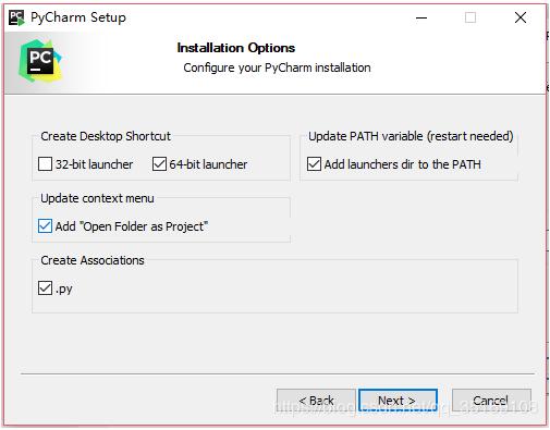 pycharm永久注册激活码及详细安装教程(亲测有效)第四张图
