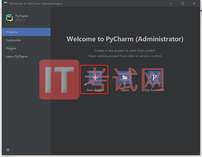 PyCharm2020.3永久注册激活码及详细安装教程(亲测有效激活至2089年)8