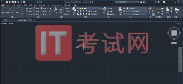 AutoCAD2022免费中文版下载及视频安装教程(附CAD2022注册机)20