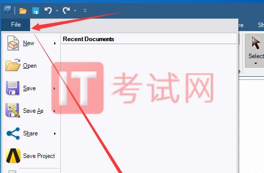 spacesniffer怎么设置中文1
