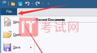 spacesniffer怎么设置中文2